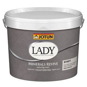 Lady Minerals Revive 9L