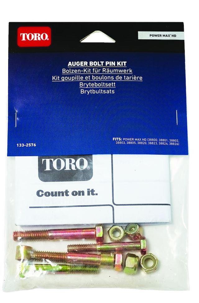 Brytebolter til Toro snøfresere Toro brytebolter Hako Ground & Garden AS