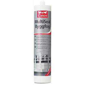 Multiseal byggfug 300 ml