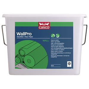 Vegglim wallpro 15 l casco