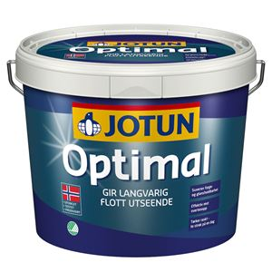 Optimal Hvit base 2,7L