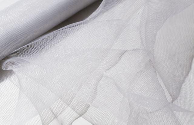 Flueduk plast hvit 1,2x10 meter Flueduk plast Skjæveland AS