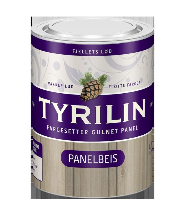 Tyrilin panelbeis 0,68 liter Tyrilin panelbeis Scanox AS