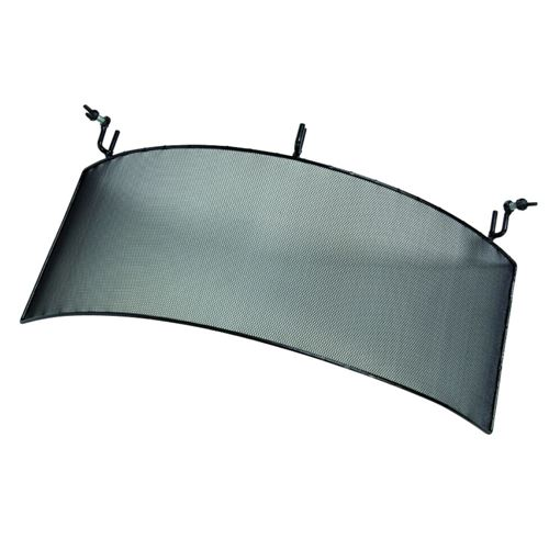 Oppdatert Gnistfanger til bålpanne 60 cm | Montér NJ-48