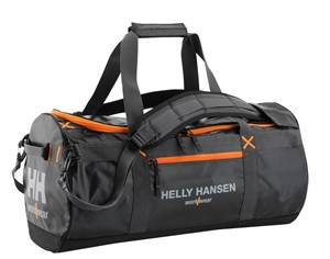 Duffel bag 50 liter sort