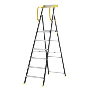 Trapp proff 90p-6 wibe ladders