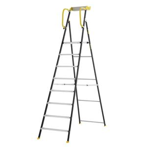 Trapp proff 90p-8 wibe ladders
