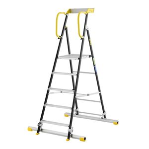 Trapp proff 90p-5 sf2 wibe ladders