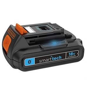 Batteri 18V 1,5Ah Smart Tech