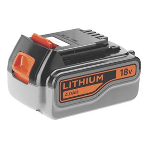 Black & Decker batteri BL4018 18V 4Ah