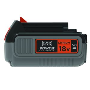 Black+Decker batteri 18V 5Ah BL5018
