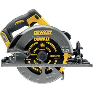 Dewalt Sirkelsag 54v for skinne naken
