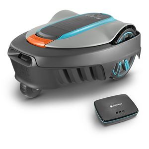 Robotklipper Smart Sileno City 500