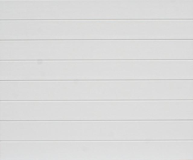 Garasjeport GTR2 260x213 cm RIB2 SL32 standard beslag Garasjeport GTR2 260x213 cm, GRANDAL TREVARE Grandal Trevare AS