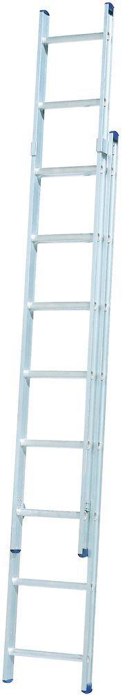 Stige 2-delt skyve 4,2 m wibe ladders Stige 2-Delt Skyve 4,2M Wibe Hultafors Group Norge AS