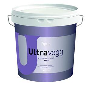 039cacce Opus Ultravegg 05 hvit 2,7 liter