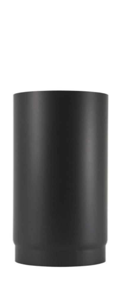 Røykrør ø 150x250 mm sort matt 2,3 mm Røykrør, Jøtul 7236261
