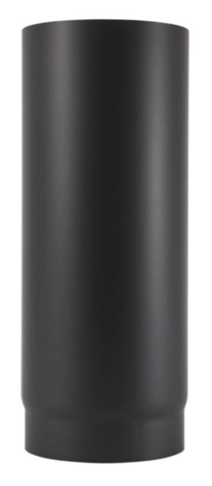 Røykrør ø 150x330 mm sort matt 2,3 mm Røykrør, Jøtul 7236262