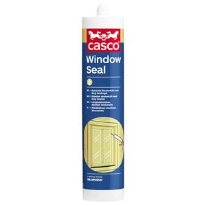 Casco windowseal 300 ml